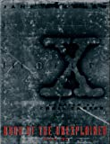 The X-Files Book of the Unexplained, Jane Goldman, 0061052809