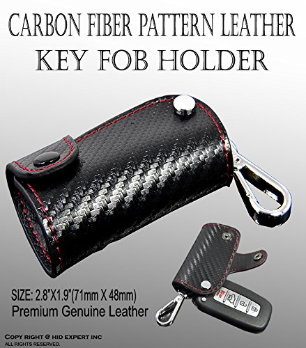 Buy 2011 cadillac cts coupe key fob case