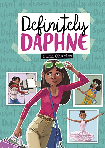 Definitely Daphne (Daphne, Secret -