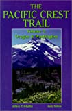 The Pacific Crest Trail, Jeffrey P. Schaffer, 0899972683