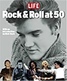 img - for Rock and Roll at 50: A History in Pictures book / textbook / text book