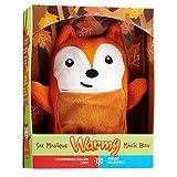 "Magic Bag Warmy ""fox"" Hot Cold Compress, 0.8 Pound"