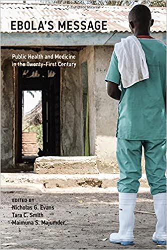 Image result for Ebola's message: public health and medicine in the twenty-first century