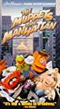 The Muppets Take Manhattan [VHS]
