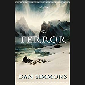 The Terror Audiobook