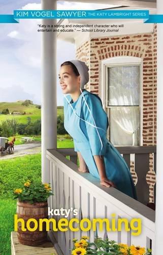 Katy's Homecoming (The Katy Lambright Series)
