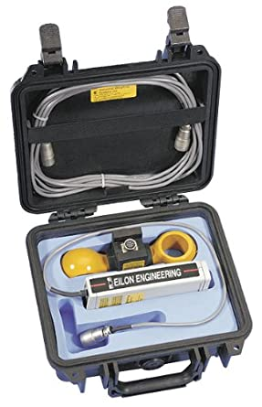 Ron Crane - Báscula RON 2000-S12CC - Dinamómetro de grúa, LCD ...