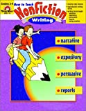 How to Teach Nonfiction Writing