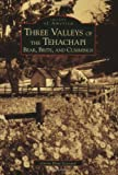Three Valleys of the Tehachapi, Gloria Hine Gossard, 0738530263