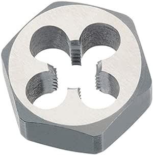 Volkel Metric-Fine ISO Thread DIN 13 Hexagon Die Nuts 9 X 0.75mm