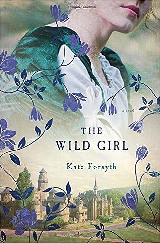 Book The Wild Girl: A Novel