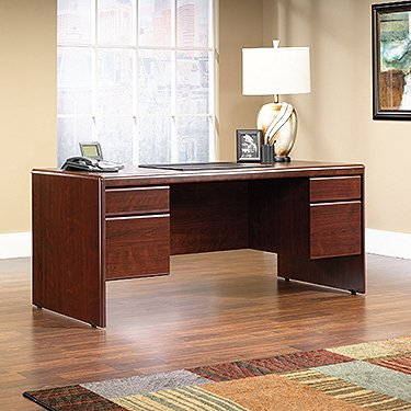 Office Collection Executive Desk - 5