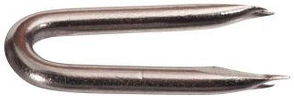 380X Krampe 2.7x30 Acier inoxydable A2