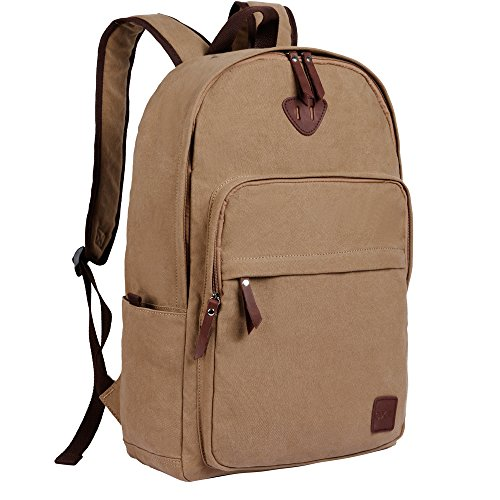 OXA Canvas Backpack Laptops College product image
