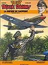Tout Buck Danny, tome 02 : La Guerre du Pacifique, deuxième partie par Hubinon