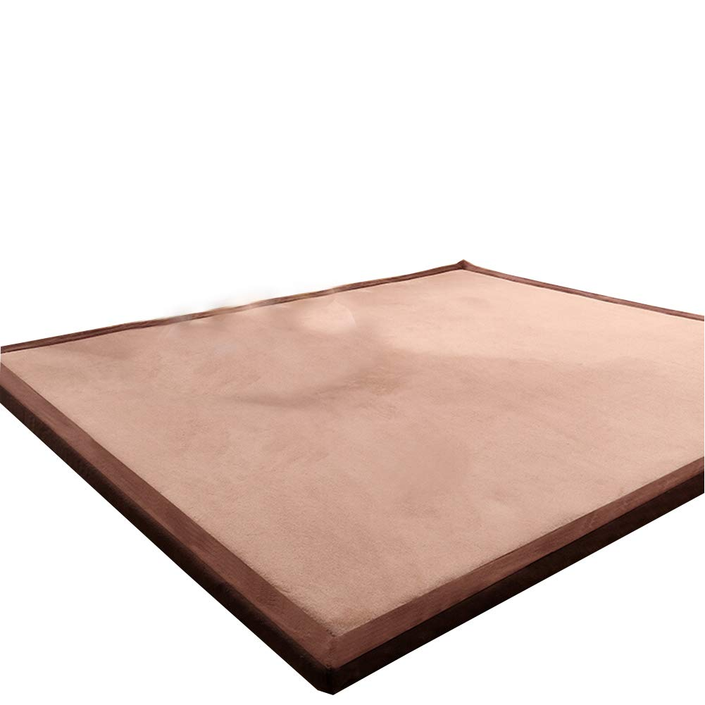 Amazon.com: ZHML-Area Rugs Area Rugs Carpet Bedroom Floor ...