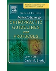 Instant Access to Chiropractic Guidelines and Protocols