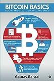 img - for Bitcoin Basics (colour): Logic And Magic Of Digital Gold book / textbook / text book