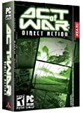 Act of War: Direct Action (DVD) - PC