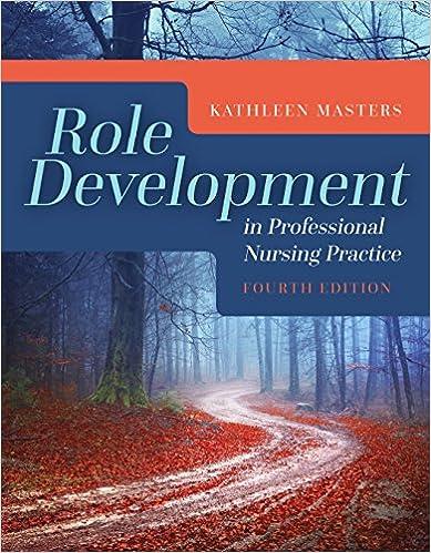 Role development in professional nursing practice kindle edition role development in professional nursing practice 4th edition kindle edition fandeluxe Choice Image