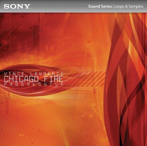 Chicago Fire: Progressive [Download]