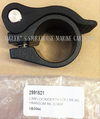 - Minn Kota Hand Control Depth Collar #2991521