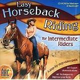 Easy Horseback Riding for Intermediate Riders