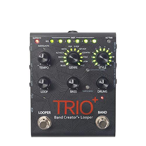 Digitech TRIOPLUS Band Creator