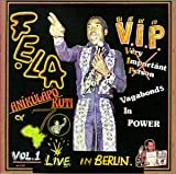 V.I.P. / Authority Stealing