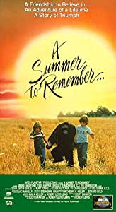 Summer to Remember [Import]