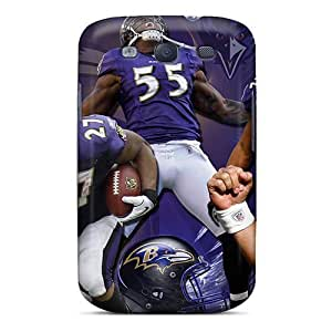 Awesome Baltimore Ravens -hard Cases- Galaxy S3
