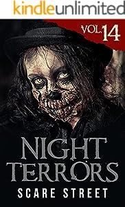 Night Terrors Vol. 14: Short Horror Stories Anthology