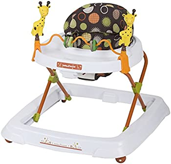 Baby Trend Safari Kingdom Walker