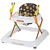 (Baby Trend Walker) and Activity center for Boys & Girls. Learning Walkers First Steeps w Multi-Directional Wheels that Offer Freedom of Movement. 3-Position Height Adjust Superior Support & Stabilit For Sale