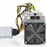 AntMiner L3+ ~504MH/s @ 1.6W/MH ASIC Litecoin Miner With Power Supply Included Ready To Ship Now