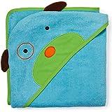 Toalha de Banho Cachorro, Skip Hop, Azul