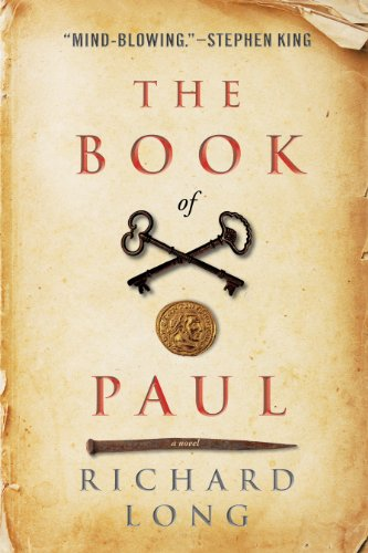 The Book of Paul cover