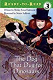 The Dog That Dug for Dinosaurs, Shirley Raye Redmond, 0689857098