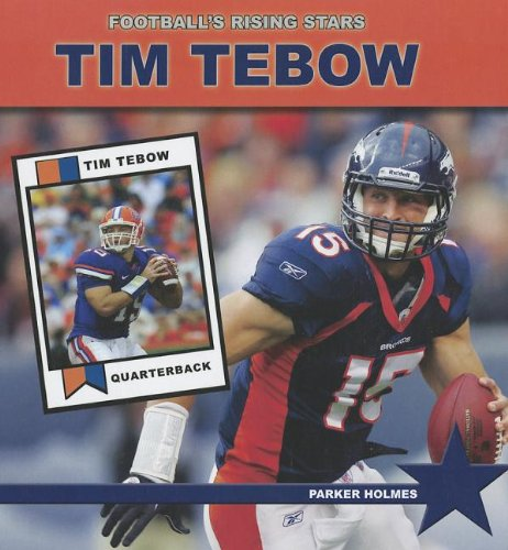 Tim Tebow (Football's Rising Stars)