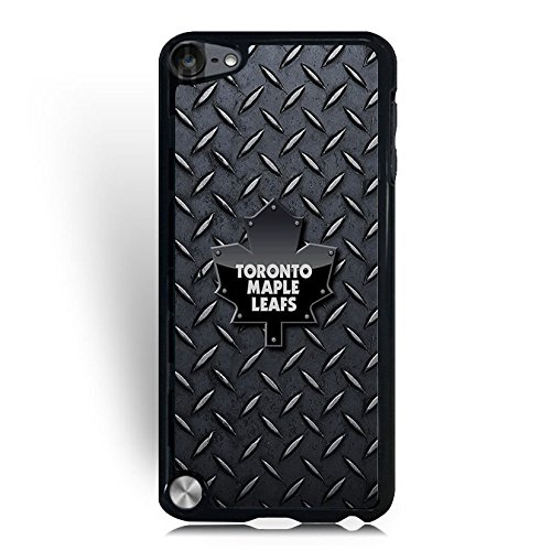 Ipod Touch 5th Case Toronto Maple Leafs NHL Logo ThemeProtective Phone Case , Ipod Touch 5th Case for Girl - Hard Cover NDMJIE