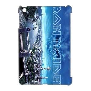 iPad Mini Phone Case English Heavy Metal Band Iron Maiden SM0227059285