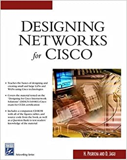 Designing Networks for Cisco (Charles River Media Networking/Security) (Charles River Media Networking/Security)