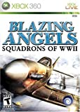 xbox 360 flying games - Blazing Angels Squadrons of WWII - Xbox 360