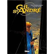 GIL SAINT-ANDRÉ T04 : LE CHASSEUR