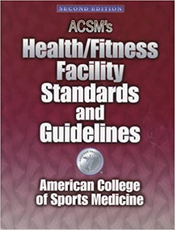 Acsm Fitness Book 2nd Edition
