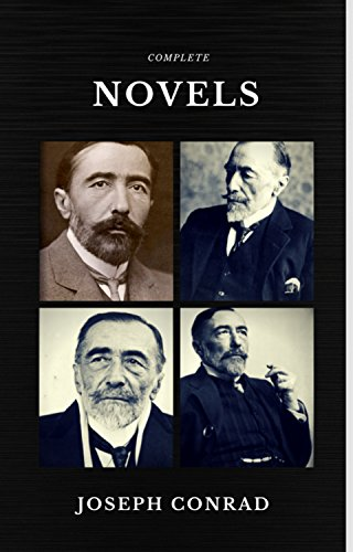 Joseph Conrad: The Complete Collection (Quattro Classics) (The Greatest Writers of All (Quattro Collection)