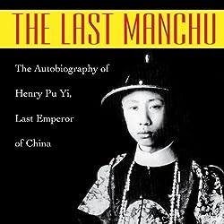 The Last Manchu