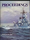 Proceedings : Articles- U.S. Naval Operations in 1983; Merchant Marine in 1983;U.S. Naval Aircraft and Missile Development; Marines in Grenada; Marines Corps in Lebanon