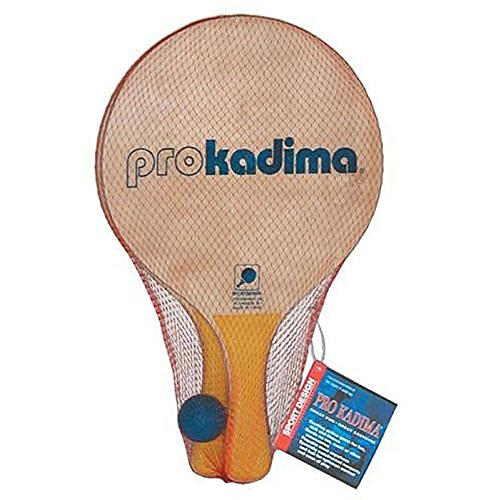 Pro Kadima Paddleball Beach Set
