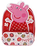 Peppa Pig Tropical Paradise Novelty Backpack